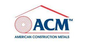 American Construction Metals Logo