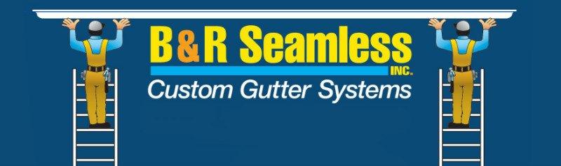 B&R Seamless Gutters Wausau