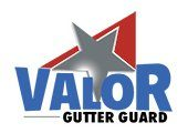 Valor Gutter Guard Logo